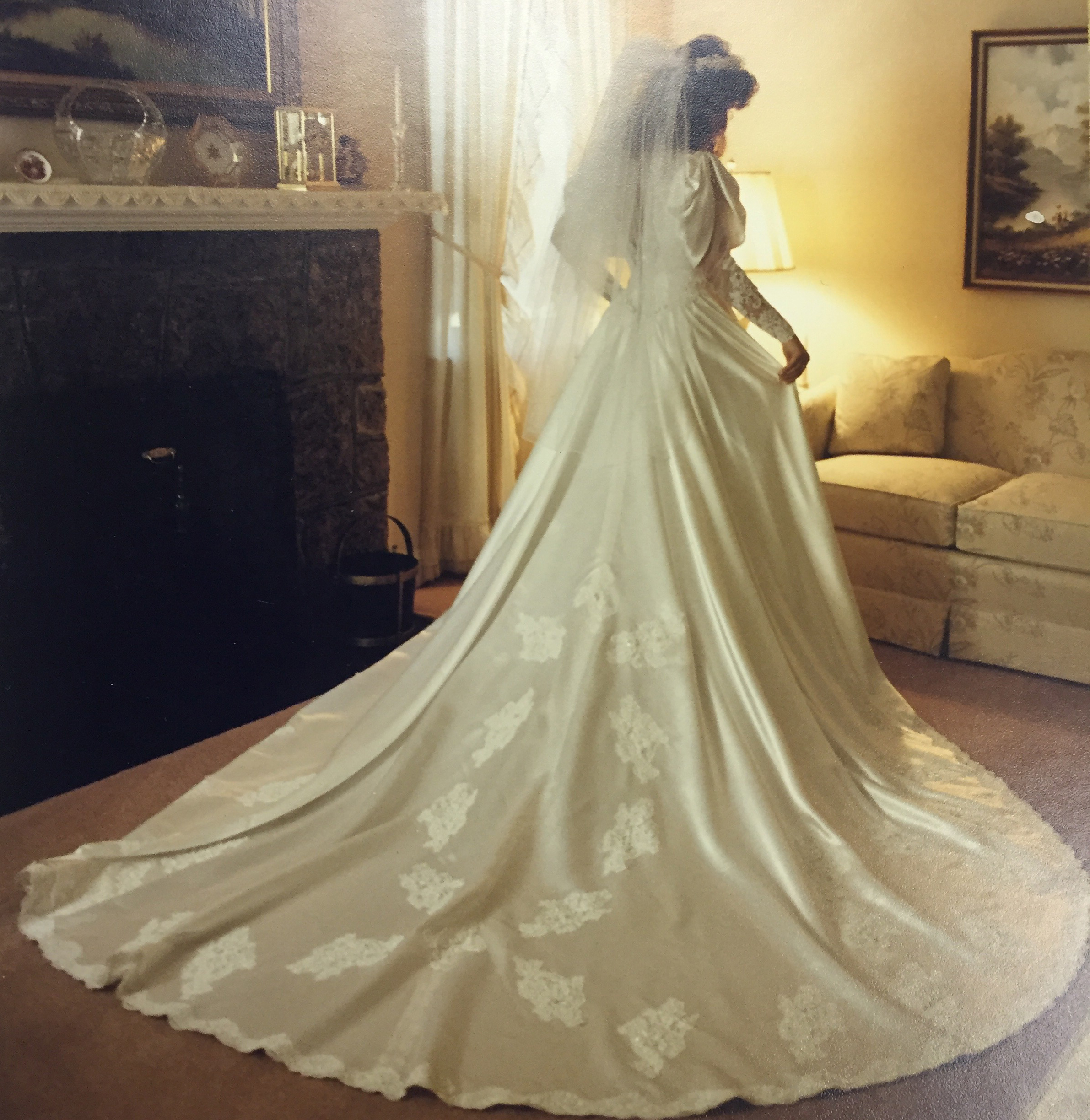 Best Wedding Gown Preservation: Dry Cleaning East Northport, NY ( New York )